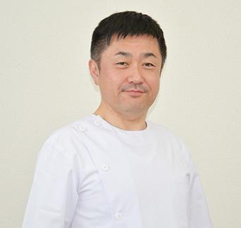 理事長 齋藤 卓